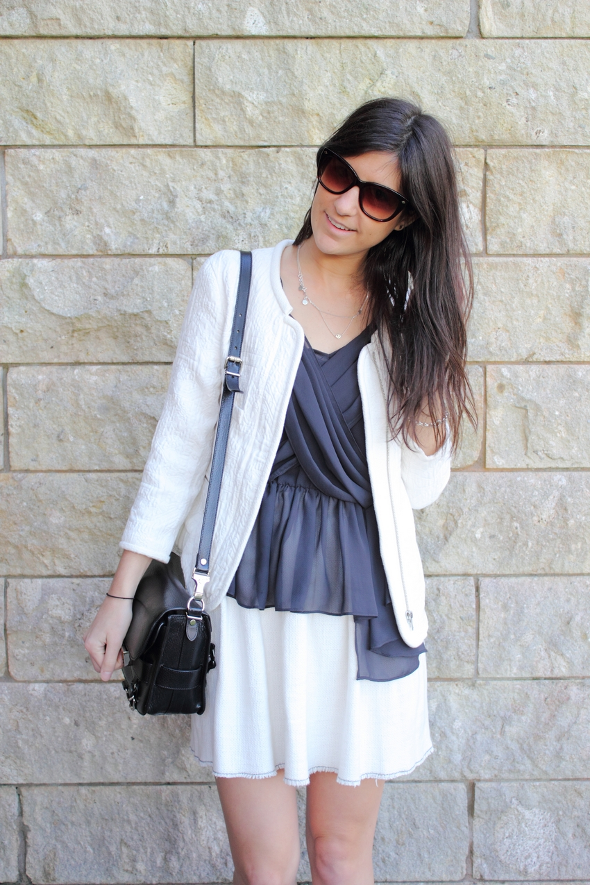 kate sylvester band of outsiders karen walker trixie fashion blog outfit mademoiselle