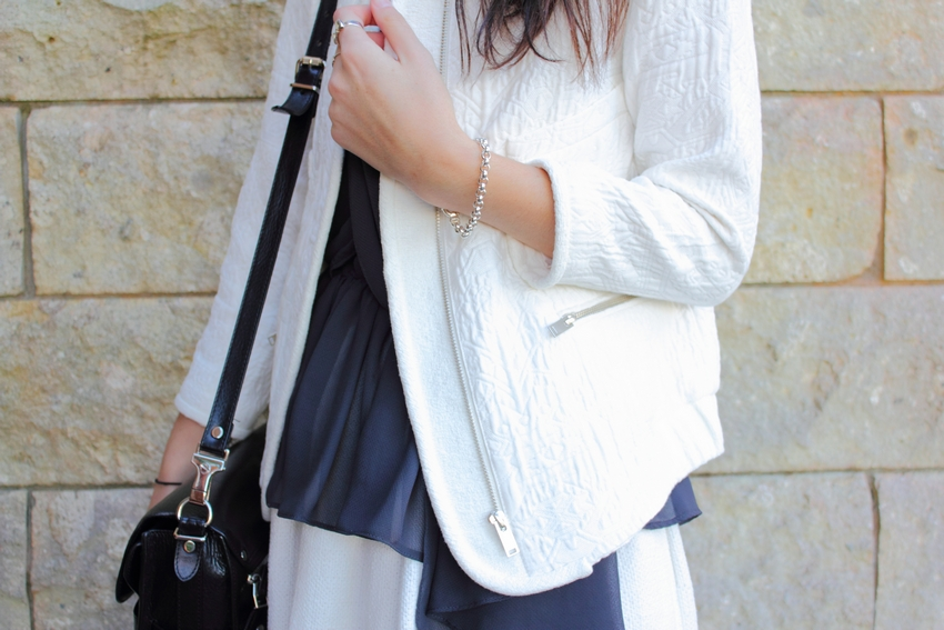 kate sylvester band of outsiders zara jacket fashion blog outfit mademoiselle