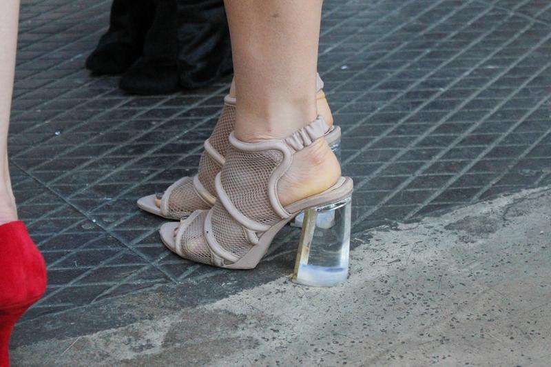 stella mccartney shoes streetstyle fashion blog mademoiselle MBFWA