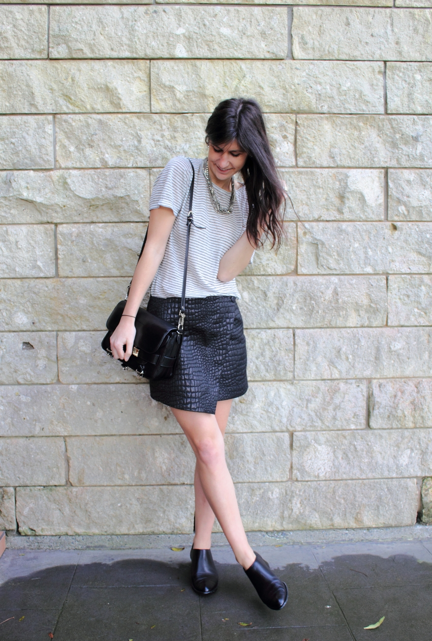 RUBY pixie skirt mademoiselle ps11