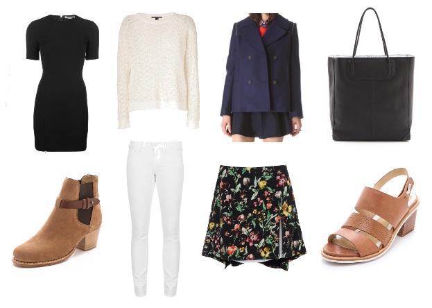 shopbop end of season sale fashion blog