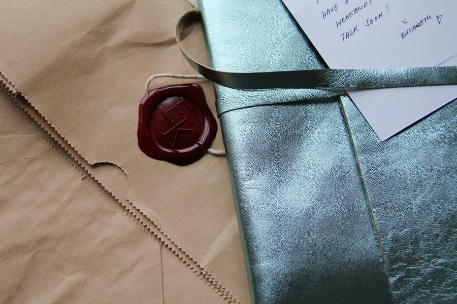 elisabeth kwan leather ipad case