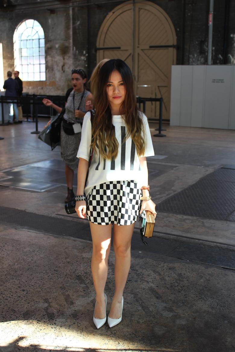 MBFWA streetstyle chloe ting fashion blogger