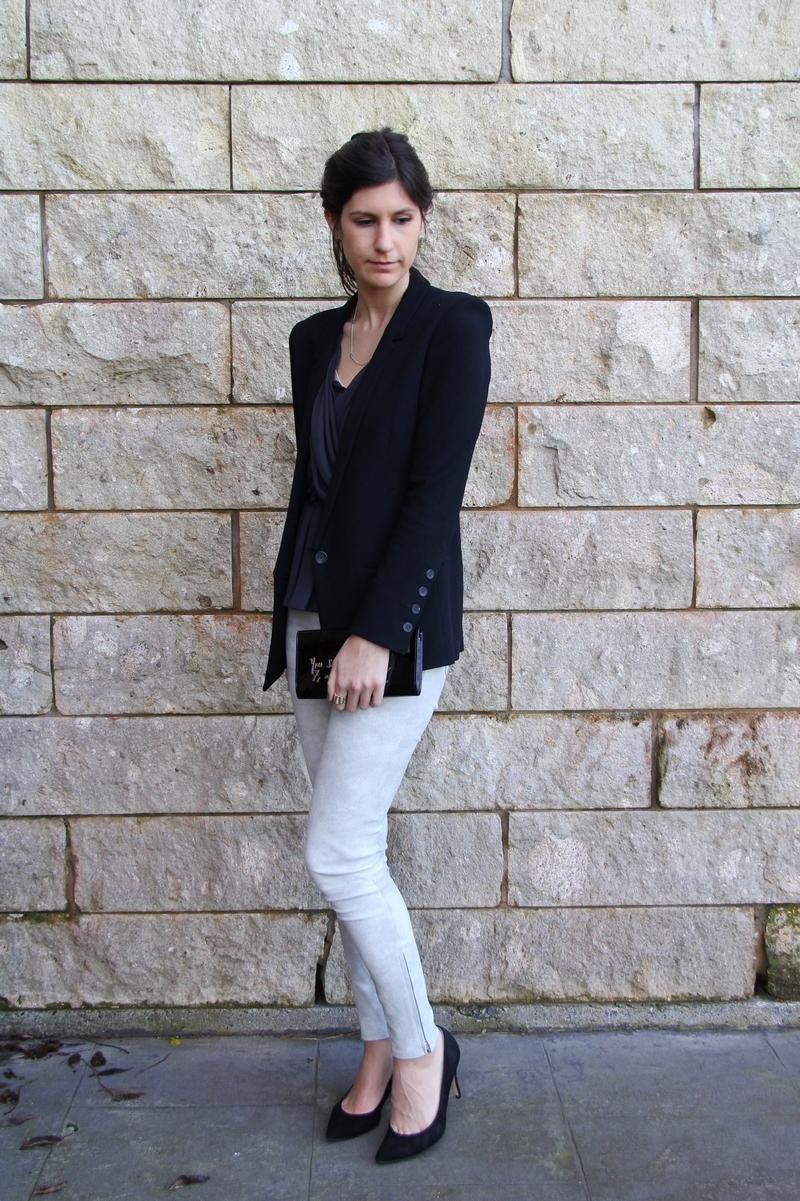 j brand leather pants cloud helmut lang