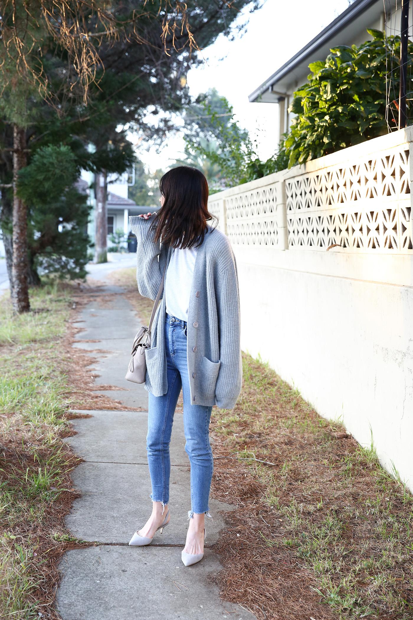 minimal wardrobe fashion style favourites 2017