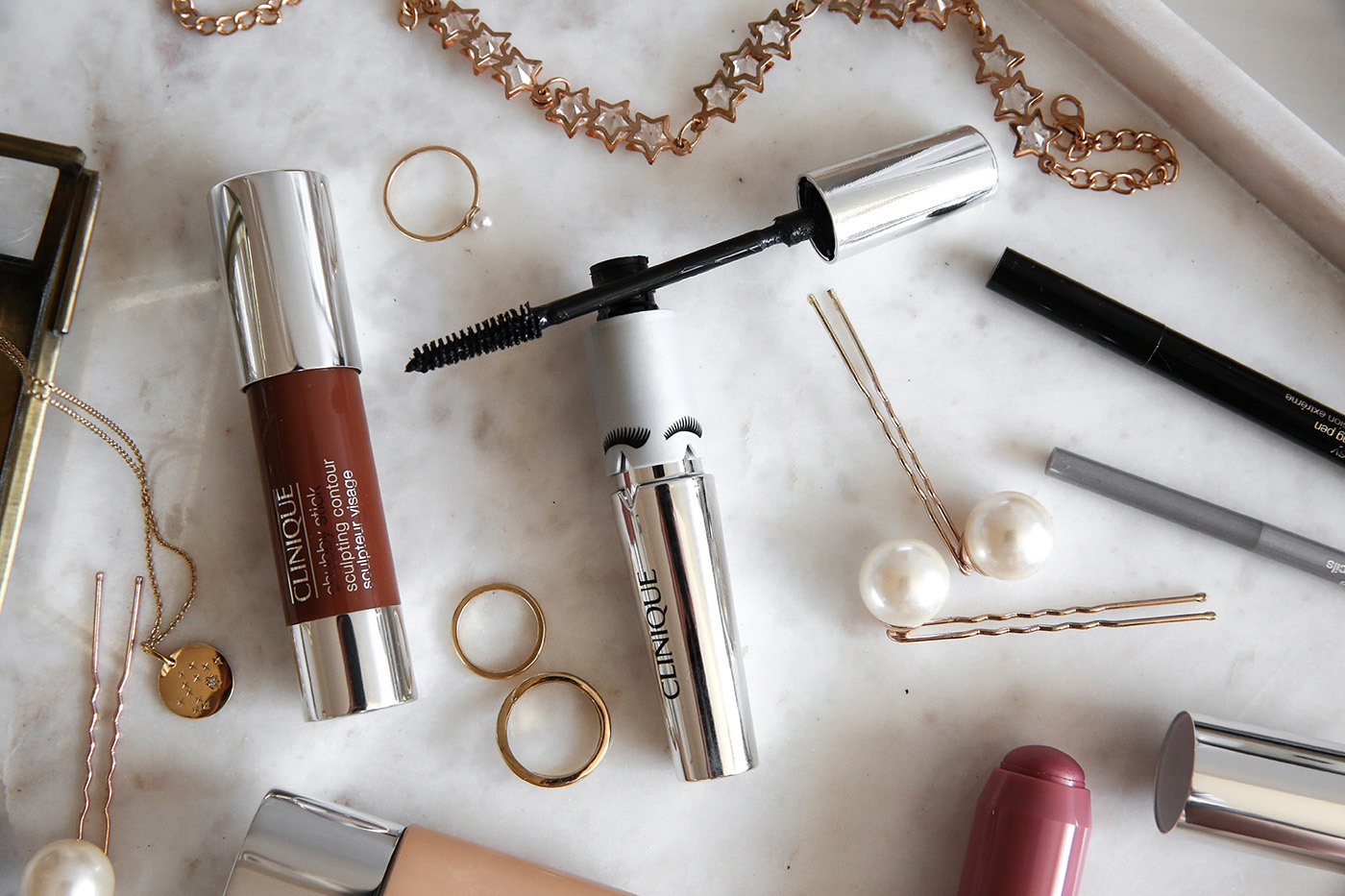 clinique makeup review