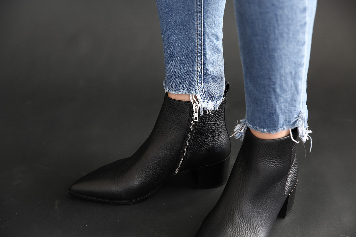 everlane boss boot review