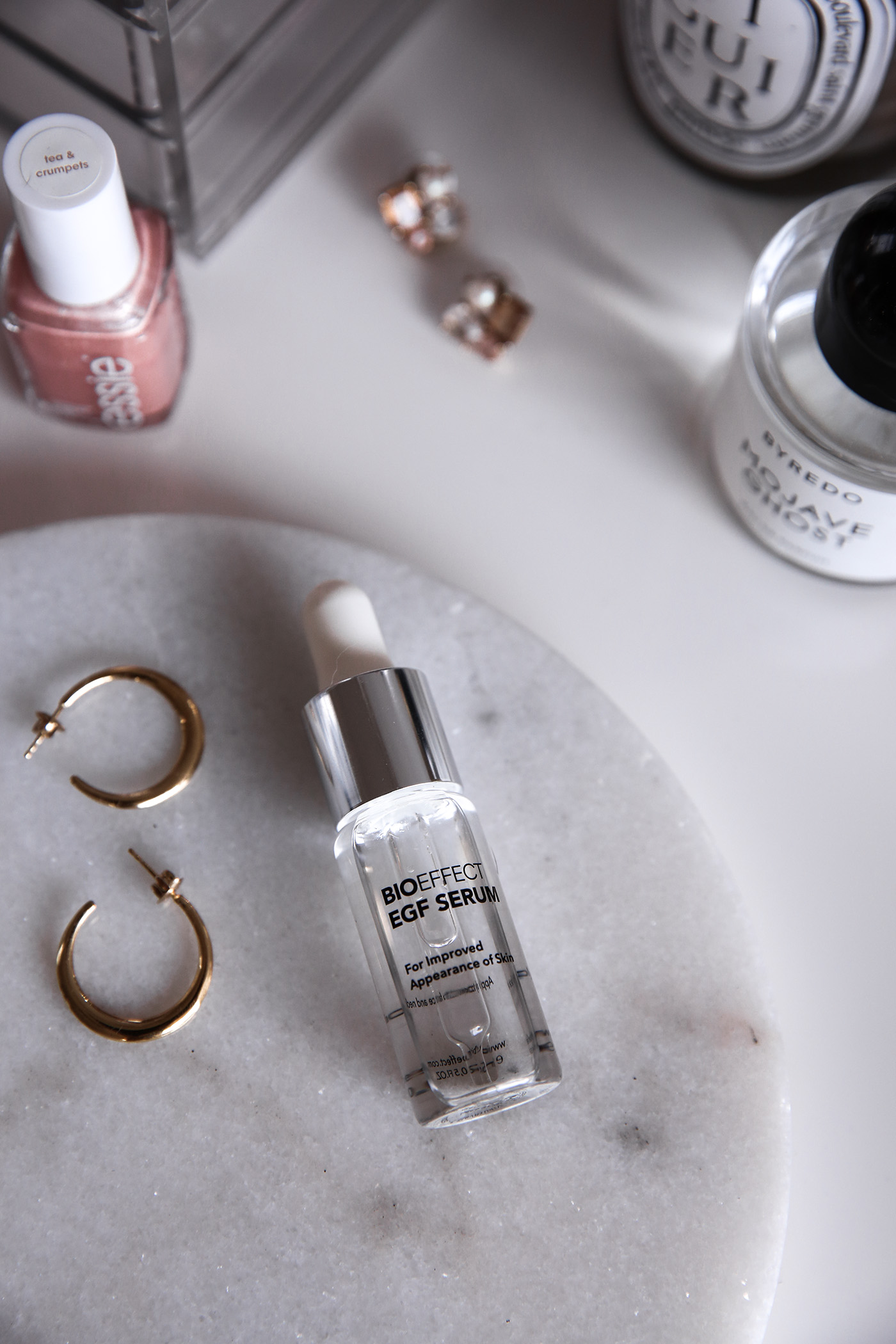 bioeffect egf serum review