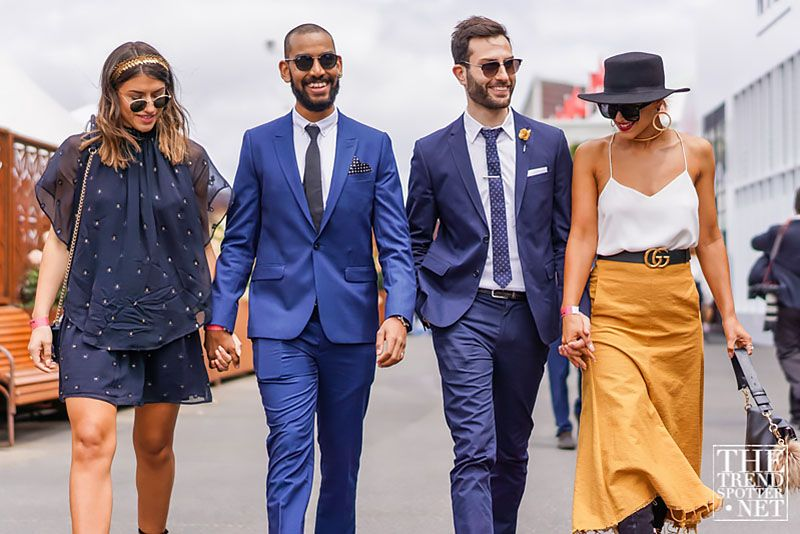 spring racing guide 2017 what to wear