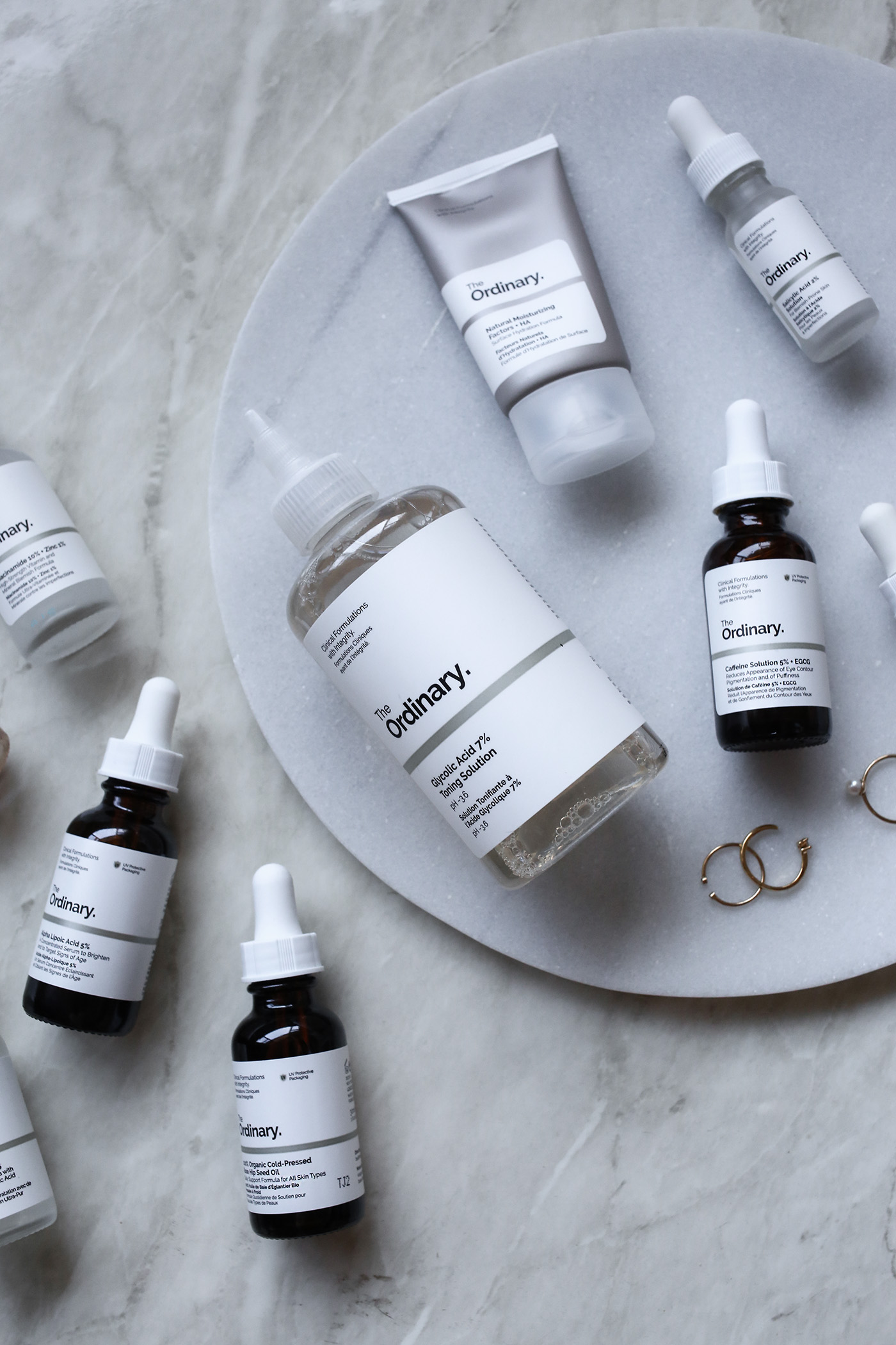the ordinary by deciem skincare review