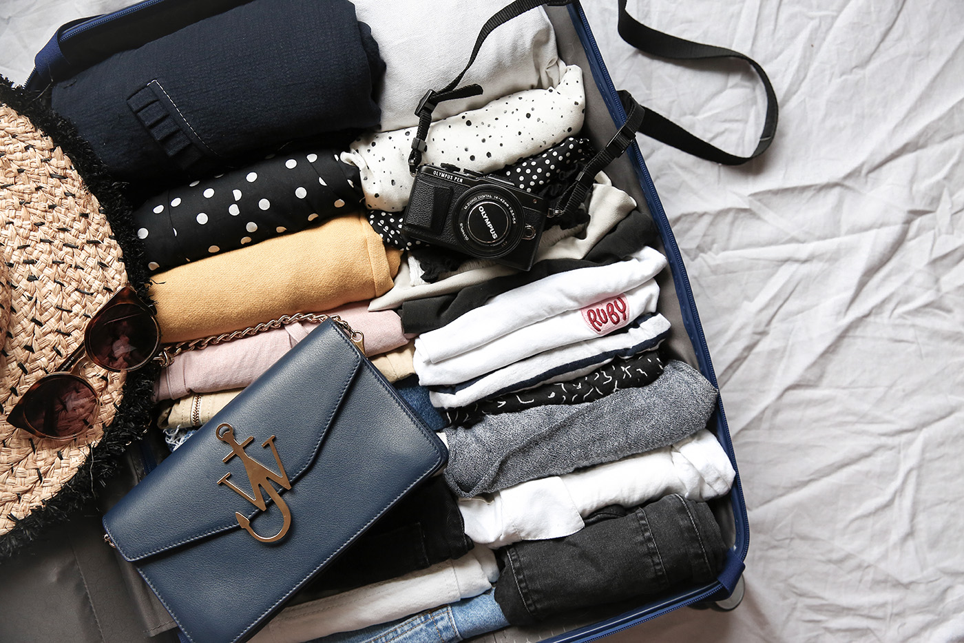 what to pack for new zealand