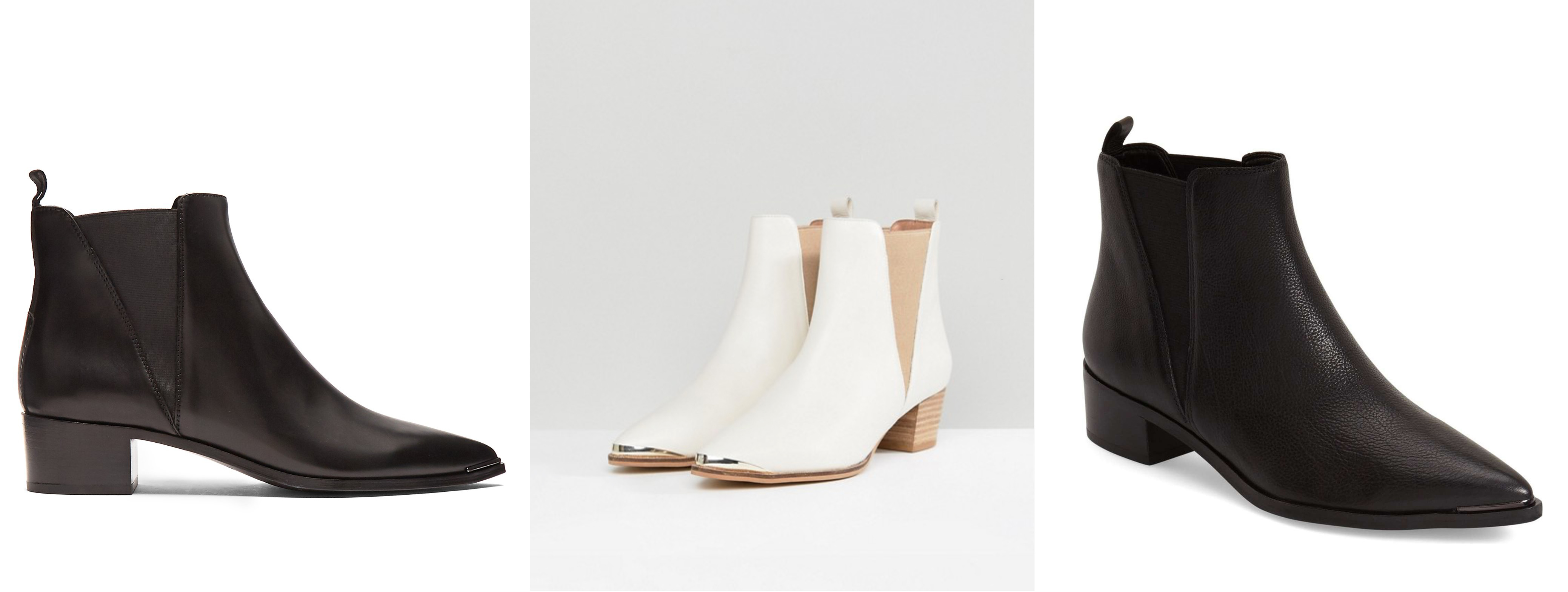 ee8898771d Designer Shoe Dupes: Get the Luxe Look for Less | Mademoiselle | A ...