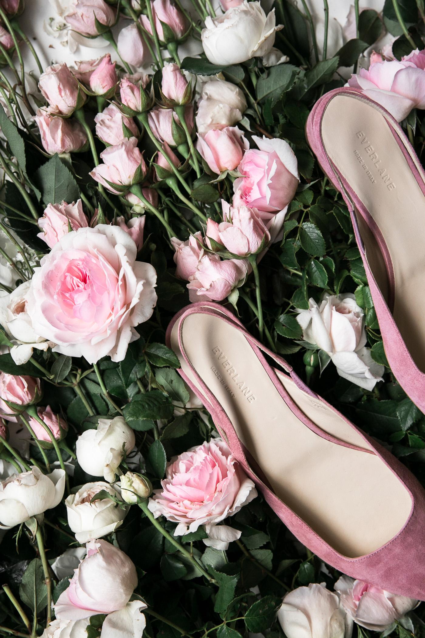 everlane editor slingbacks shoe review