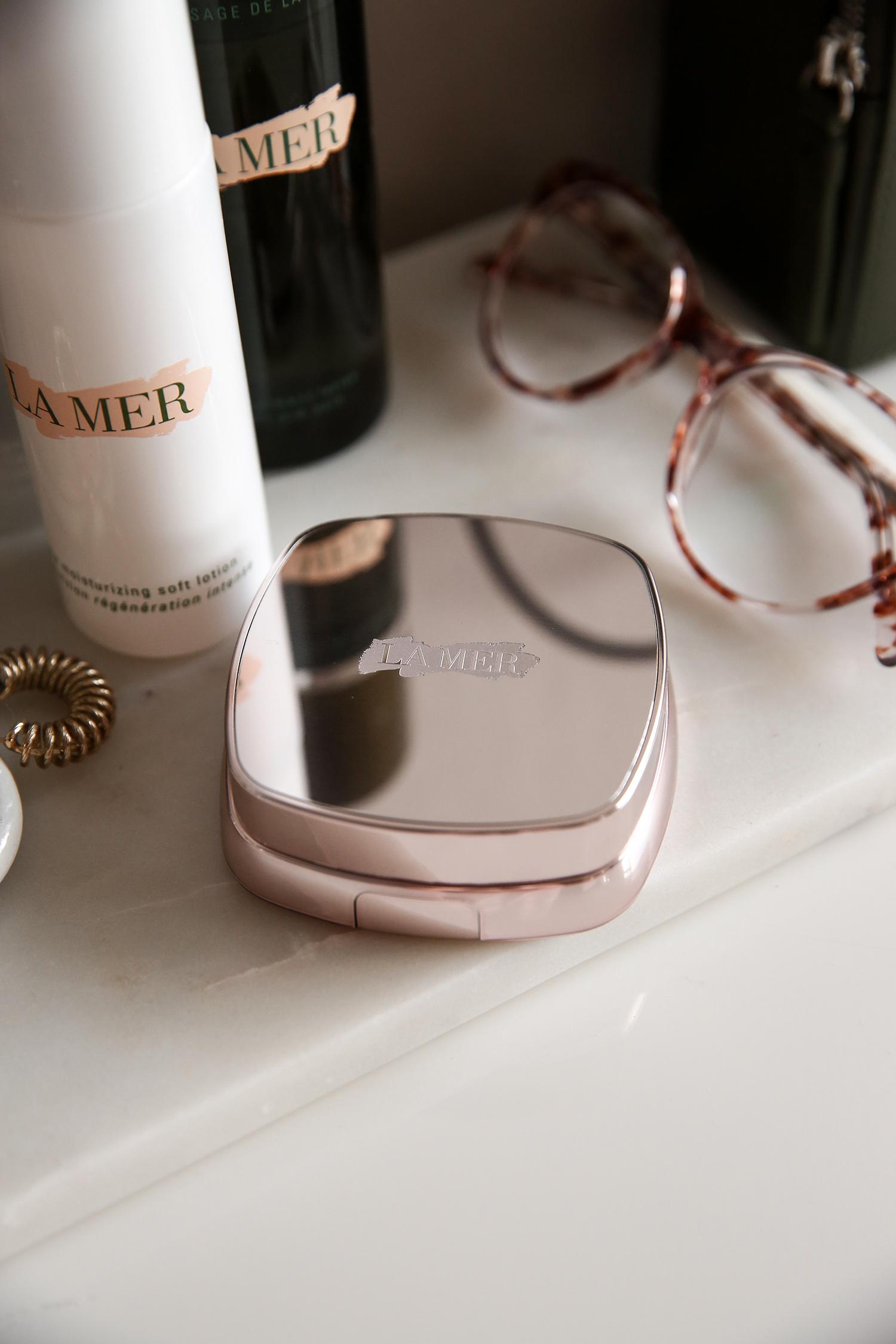 Mademoiselle Fashion Blog