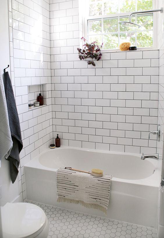 Bathroom Renovation Plans Mademoiselle A Minimalist Fashion Blog Fascinating Renovating Bathroom Tiles Minimalist