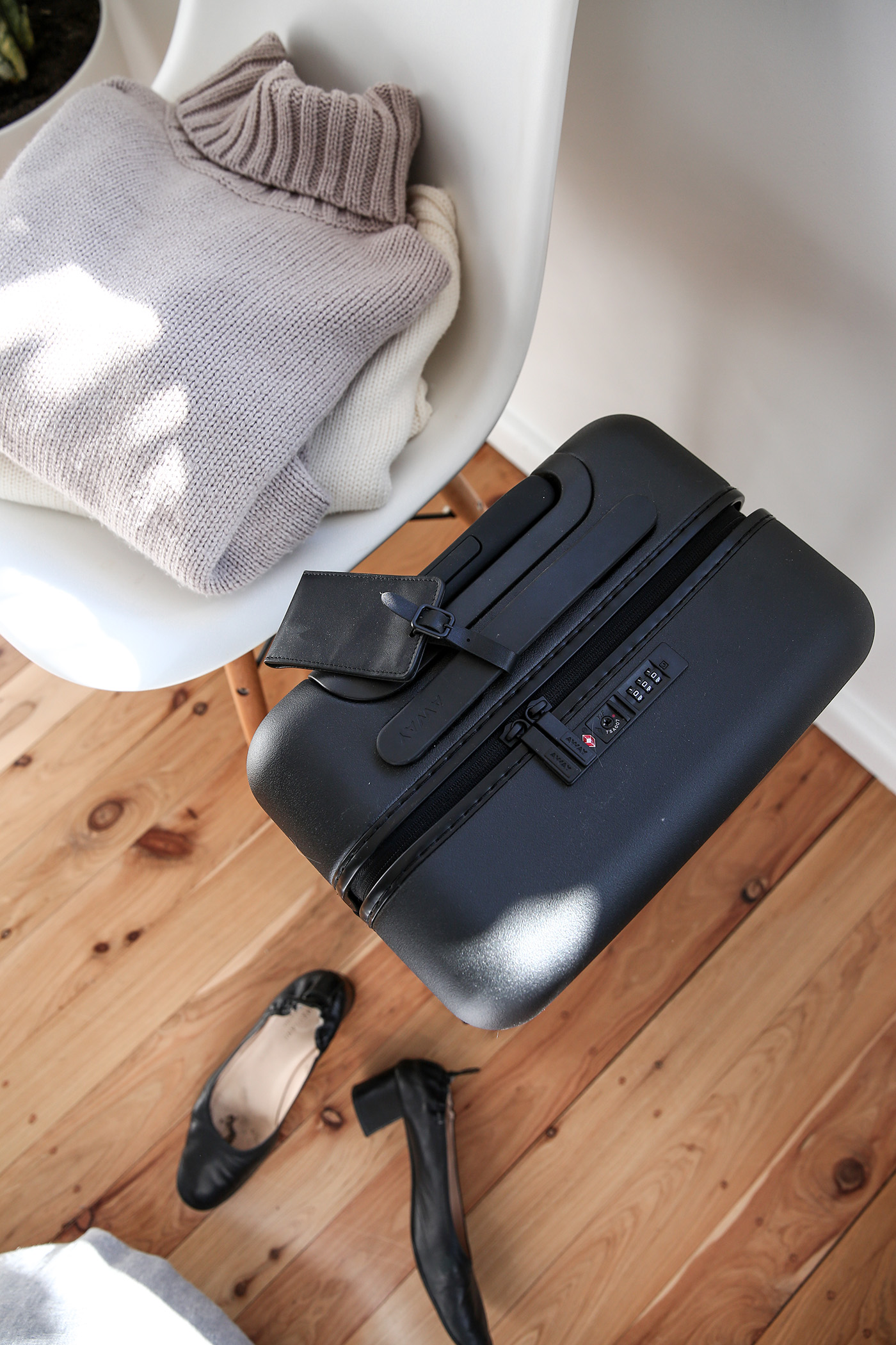 55e60978cf New Zealand Winter Packing List for Carry On Only
