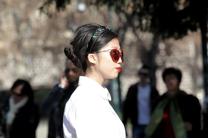 sunglasses miu miu glitter