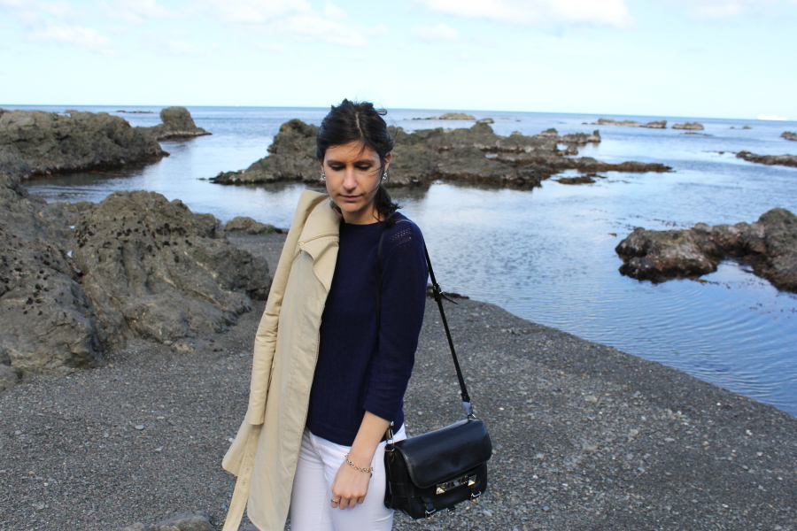 karen walker trench new zealand fashion