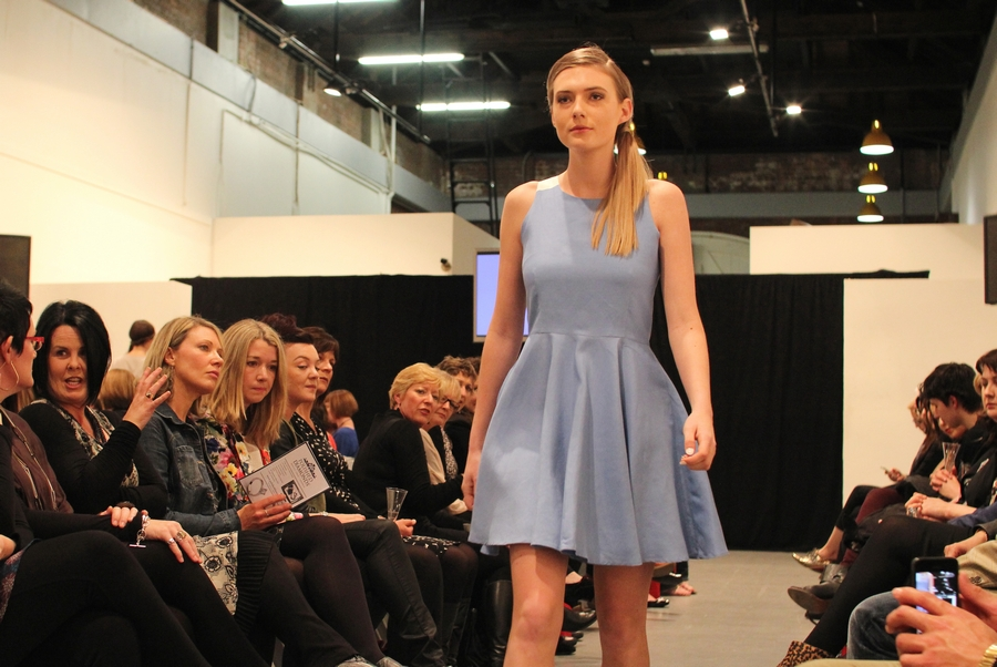 wellington fashion capital designer showcase