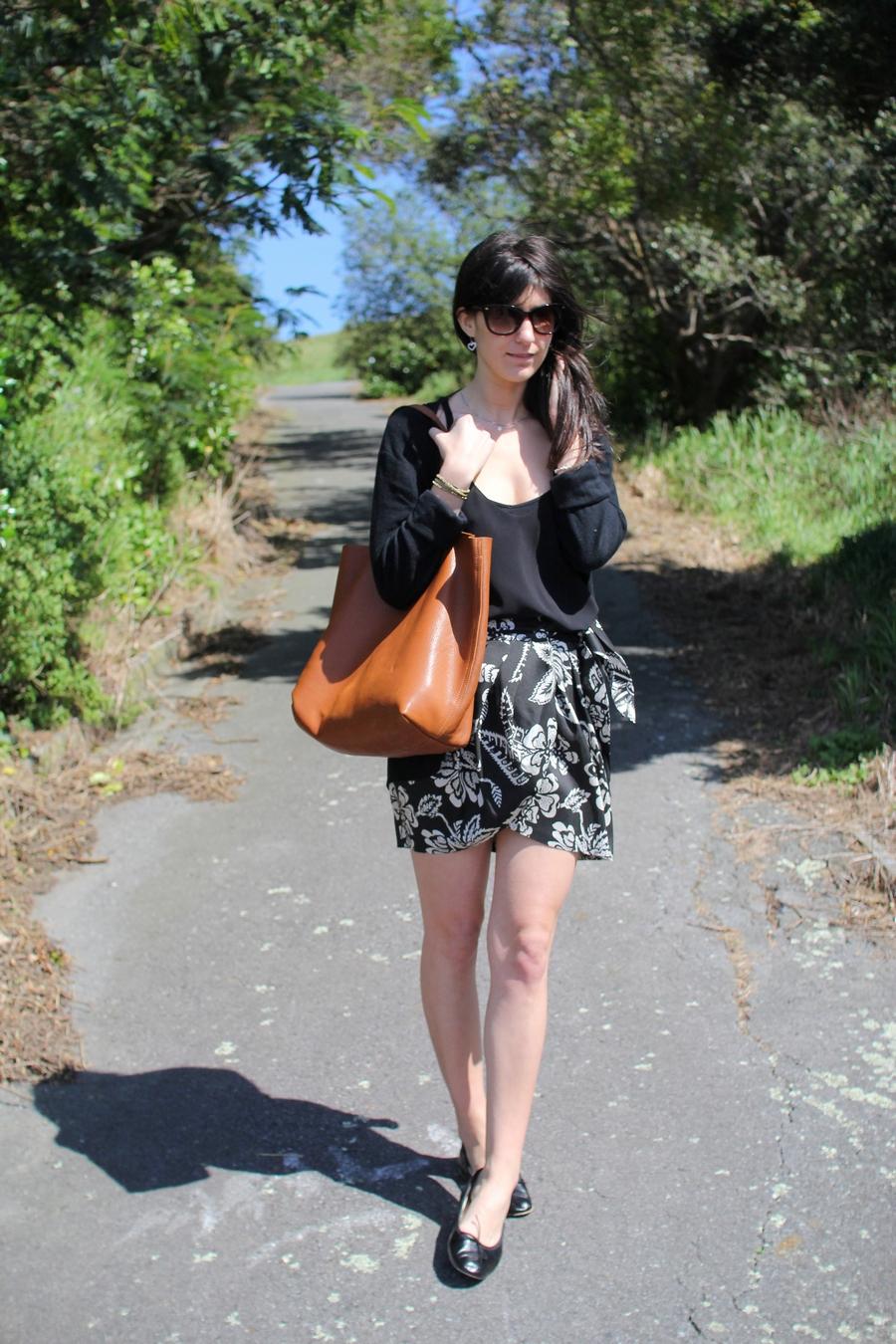 isabel marant tundra skirt