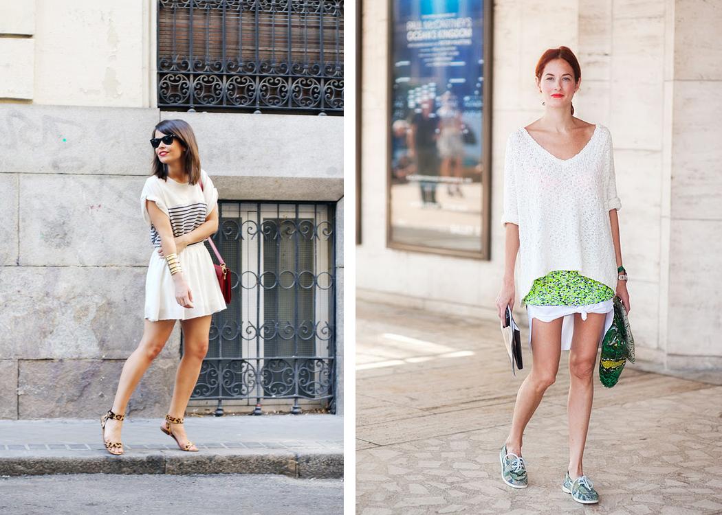 t-shirt streetstyle fashion blog