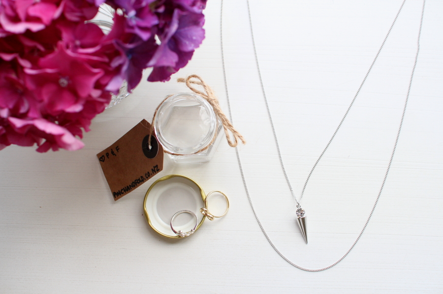 pinch and fold jewellery online boutique