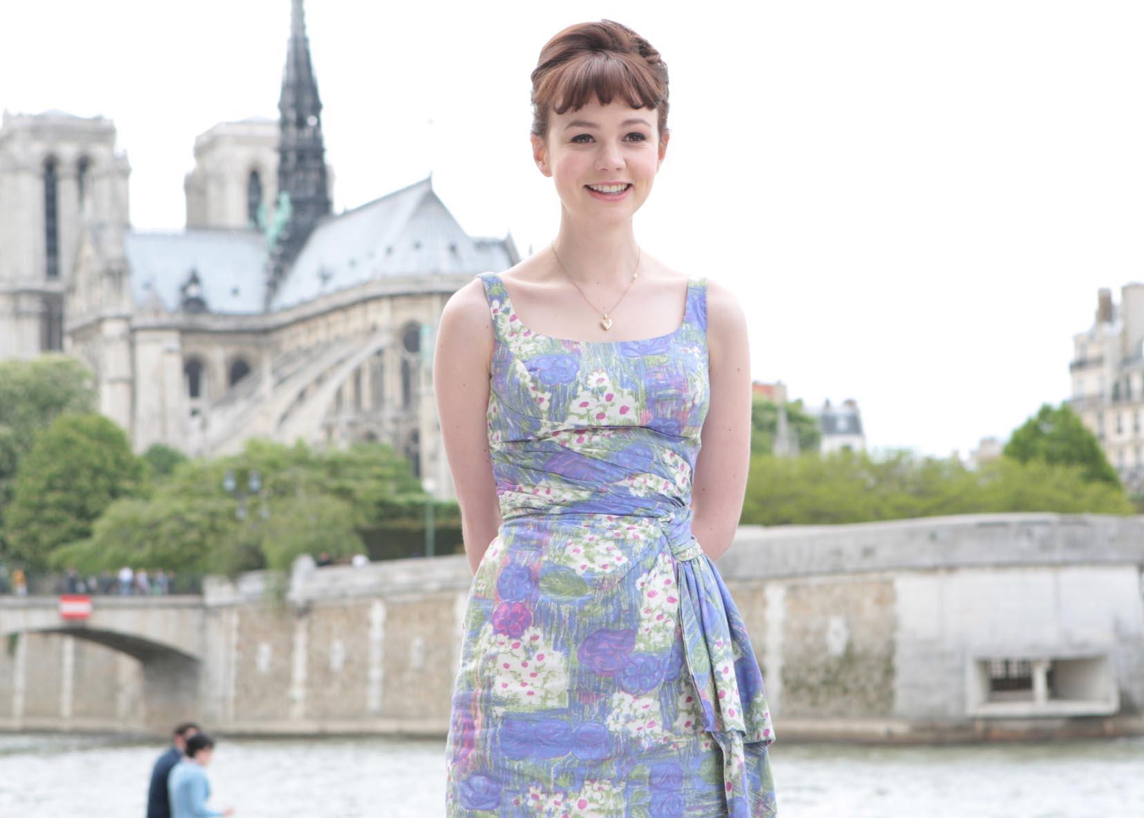 an education jenny style parisian