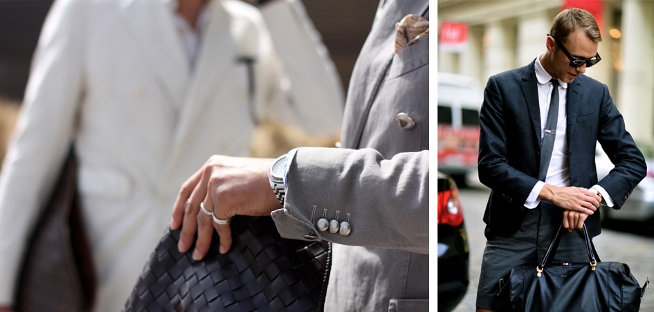 mens watches streetstyle