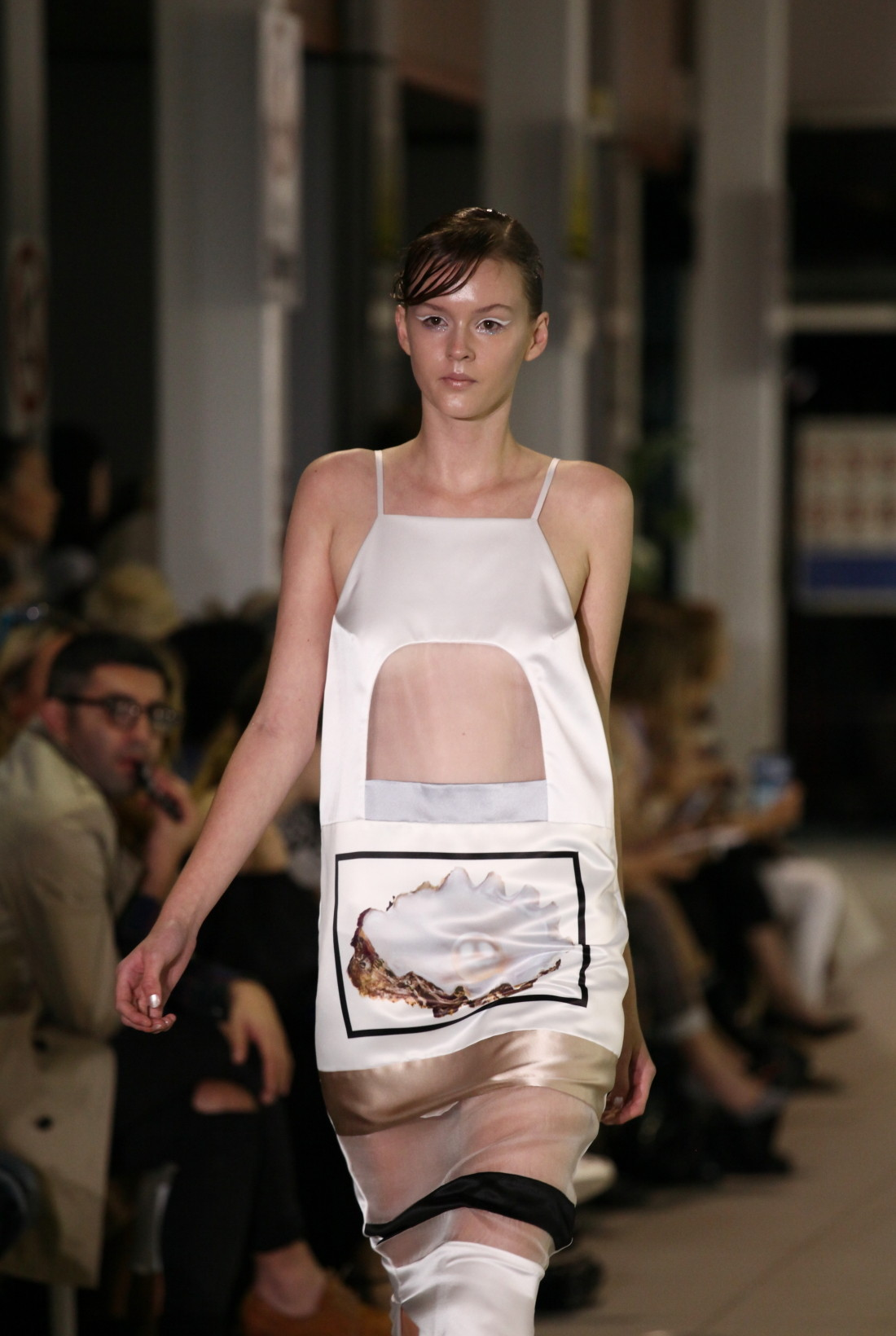 karla spetic spring summer 2014 MBFWA fashion week