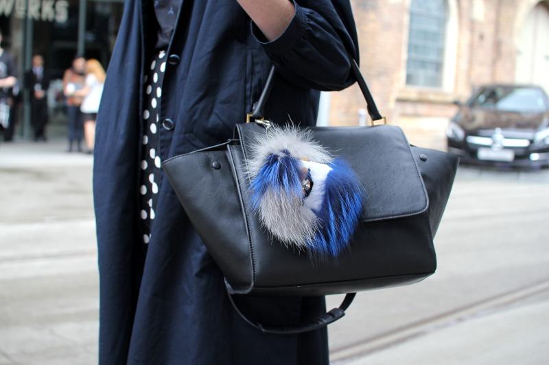 MBFWA fashion week 2014 street style gabby dover