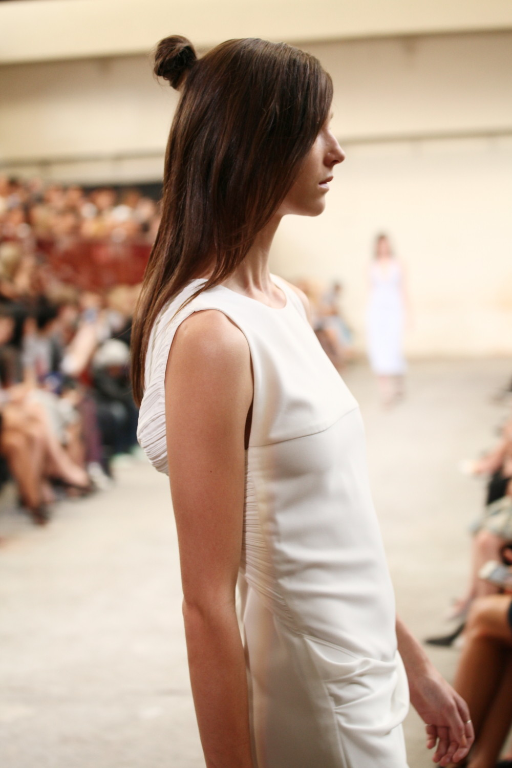 dion lee line two MBFWA fashion week australia