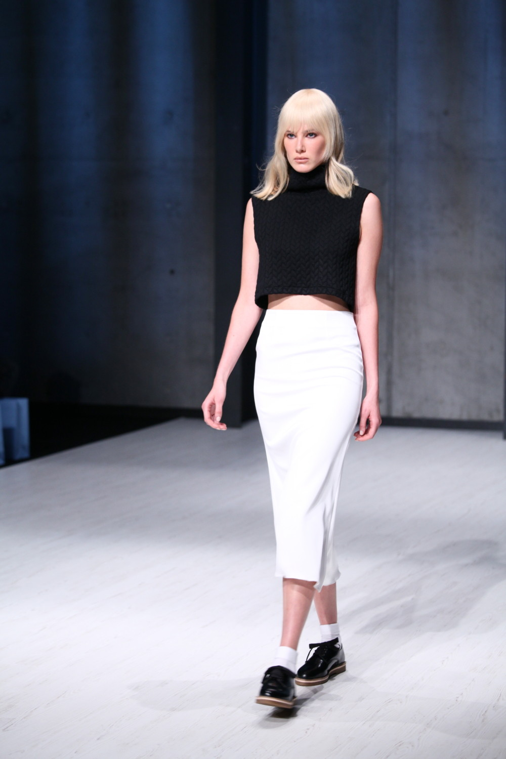 Macgraw Spring Summer 2014/15 MBFWA fashion week