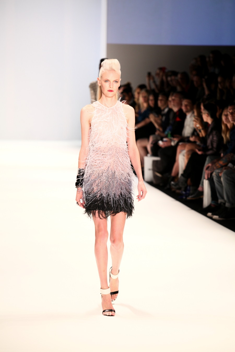 Aurelio Costarella Spring summer 2014 fashion week mbfwa