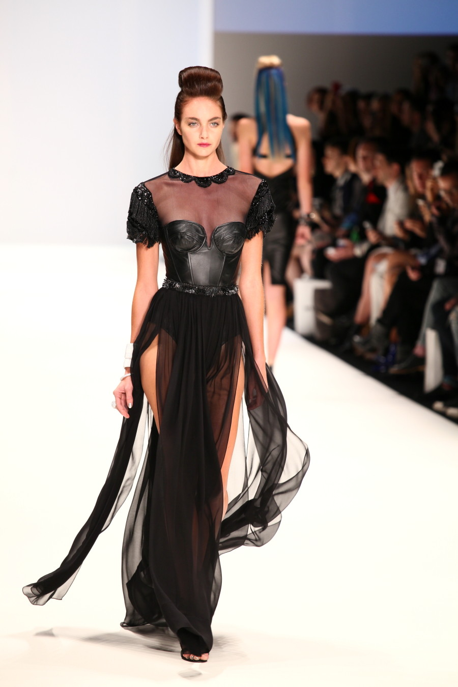 Aurelio Costarella Spring summer 2014 fashion week mbfwa