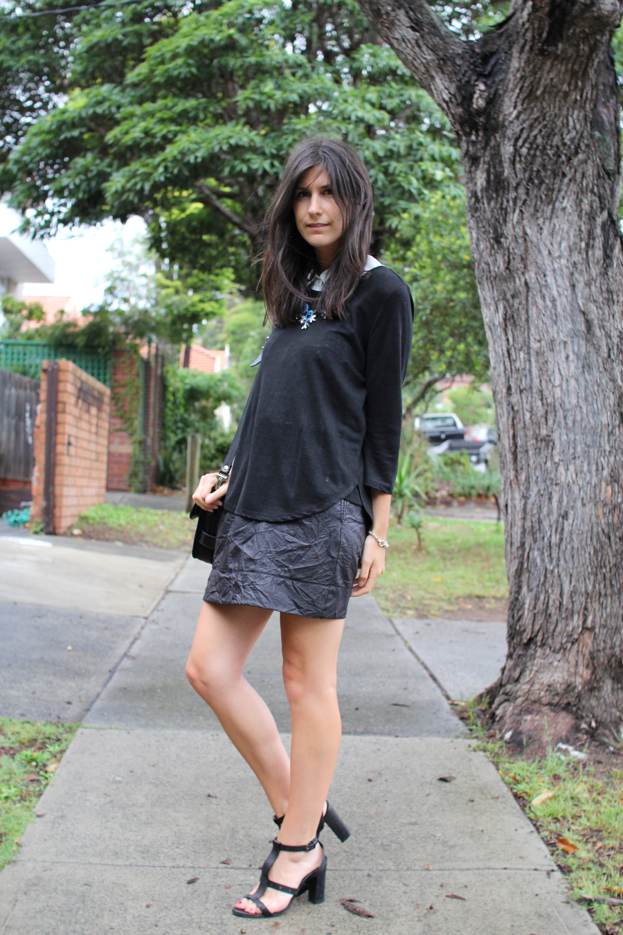 outfit of the day fashion blog