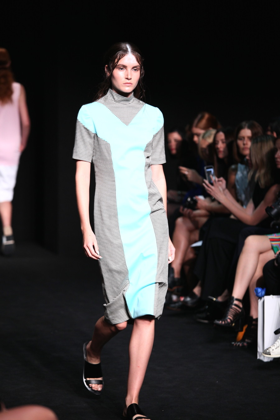 leroy nguyen spring summer collection MBFWA fashion week australia