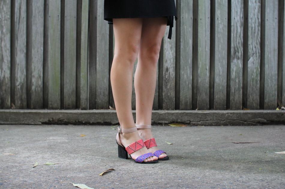 schutz fidji woven sandals