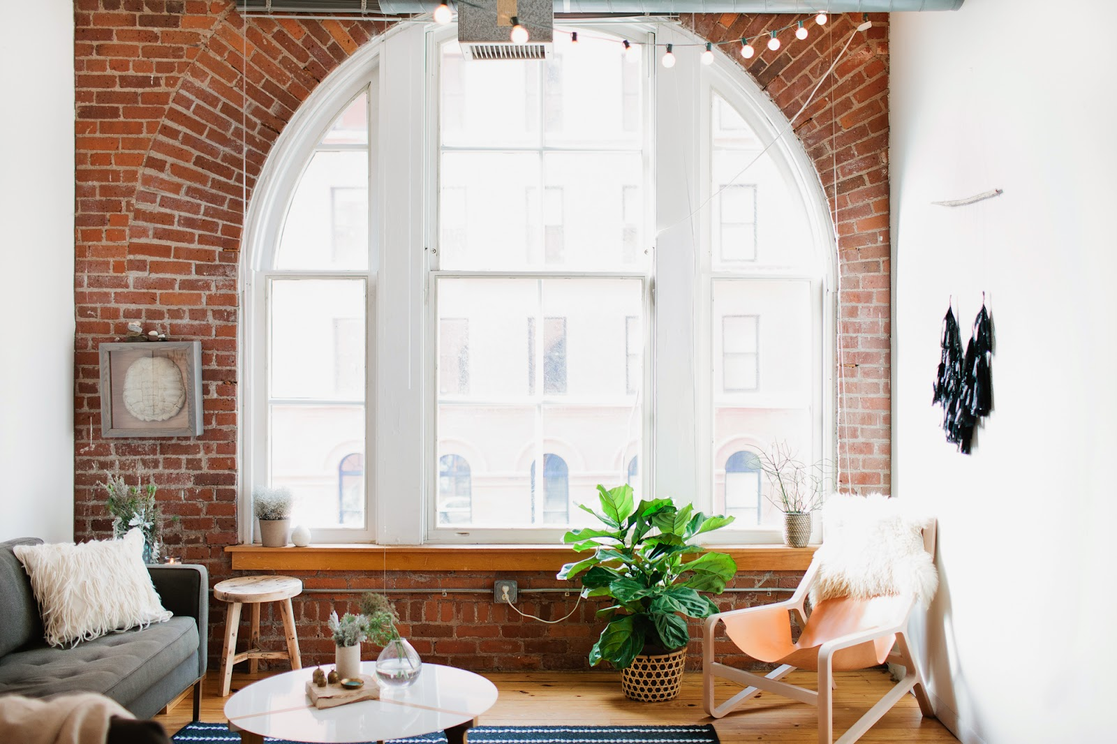 madelynn furlong loft home decor scandinavian minimal style