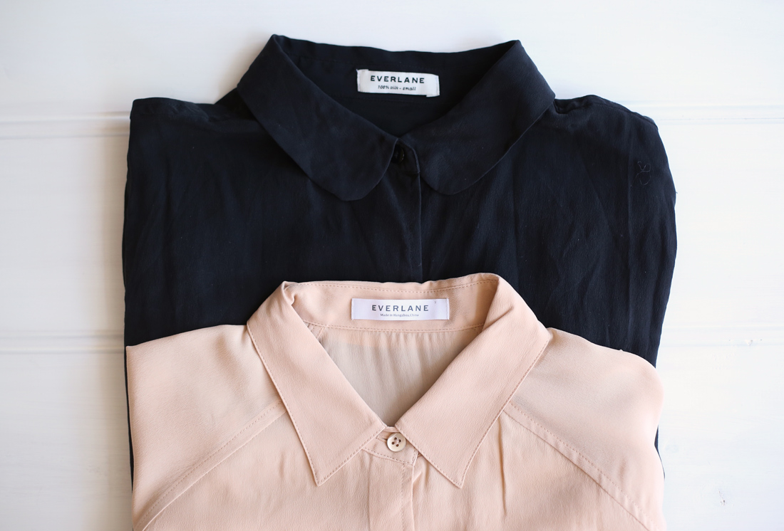 5c63292dac Everlane review | Mademoiselle | A Minimalist Fashion Blog