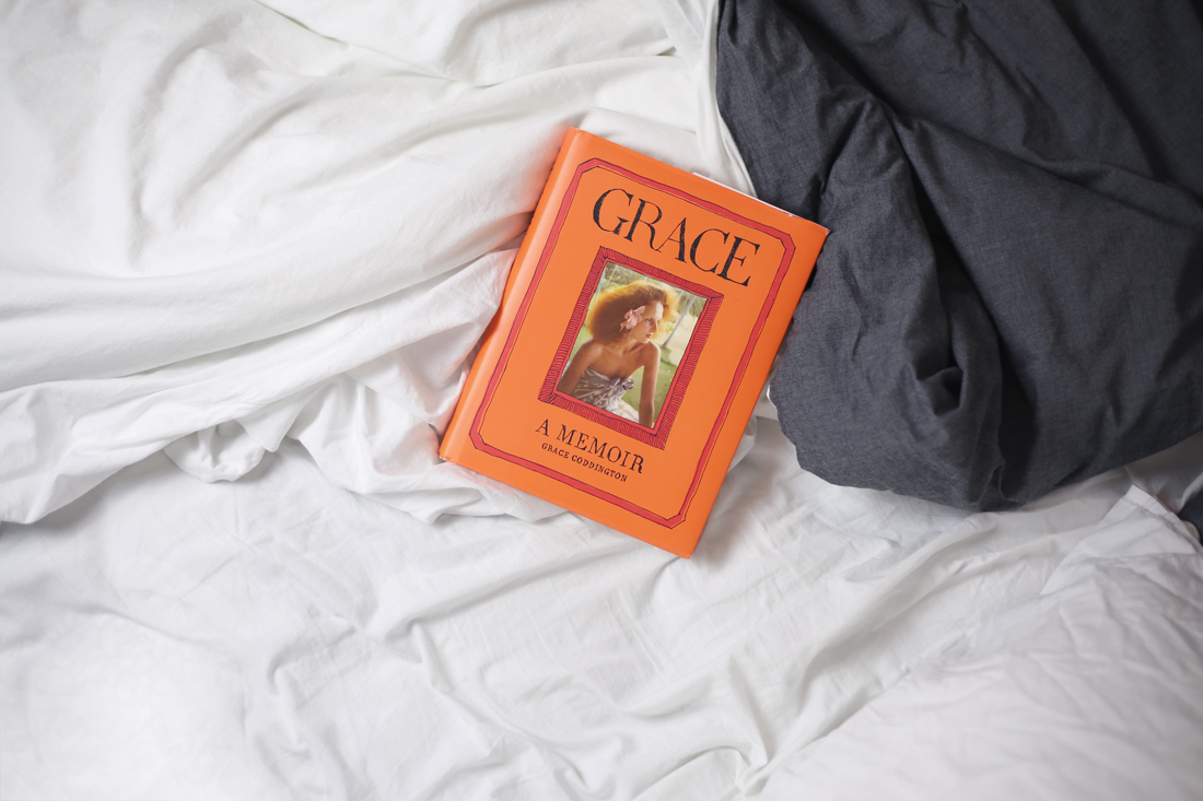 grace coddington memoir story book