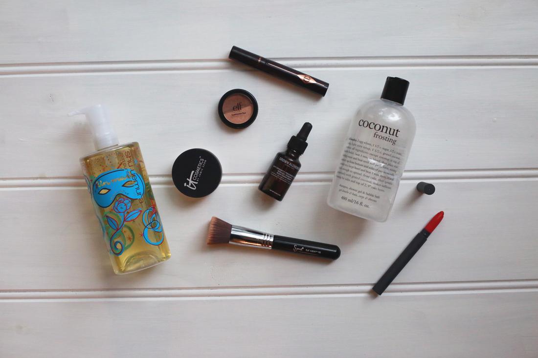 january beauty favourites 2015