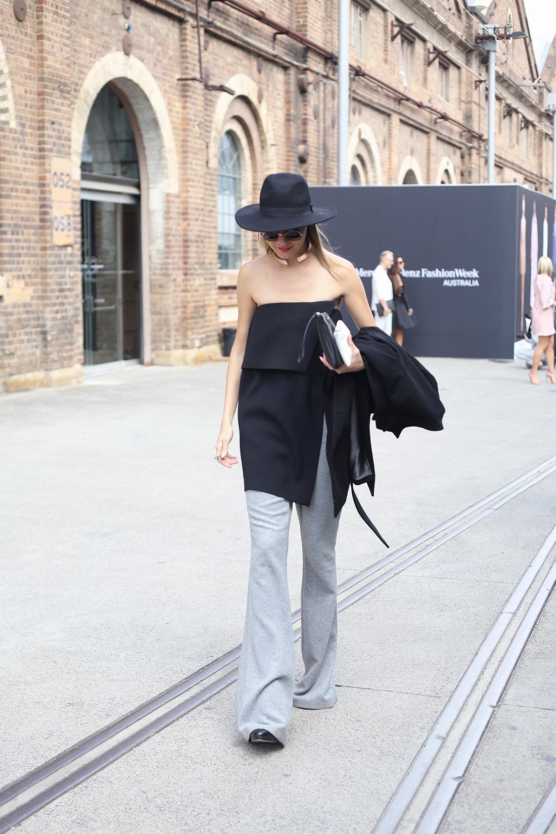 streetstyle mbfwa sydney australia fashion week
