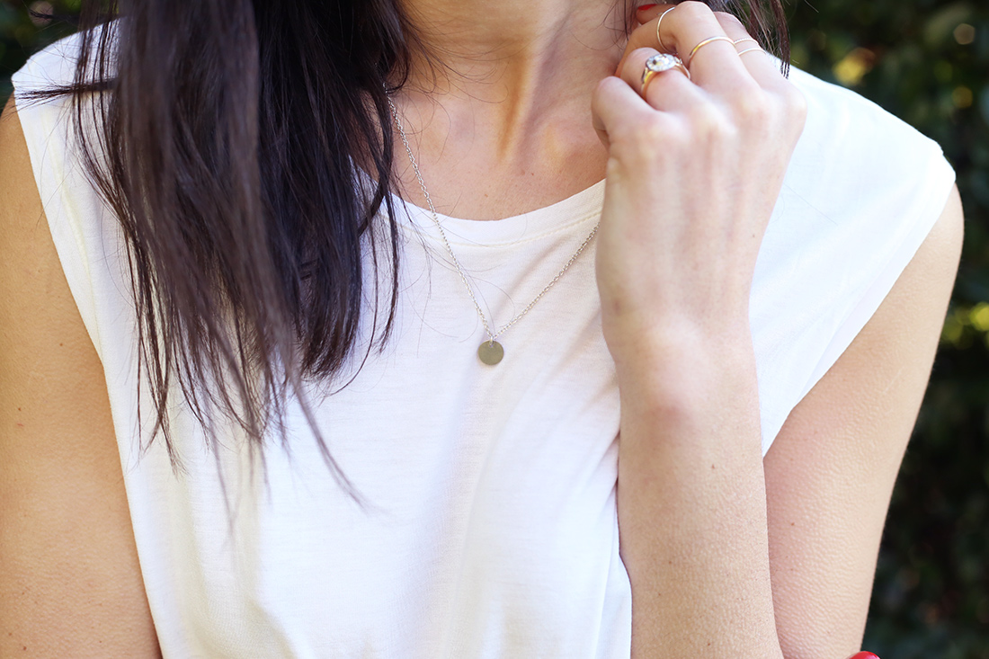 kingsway design minimal jewellery geometric
