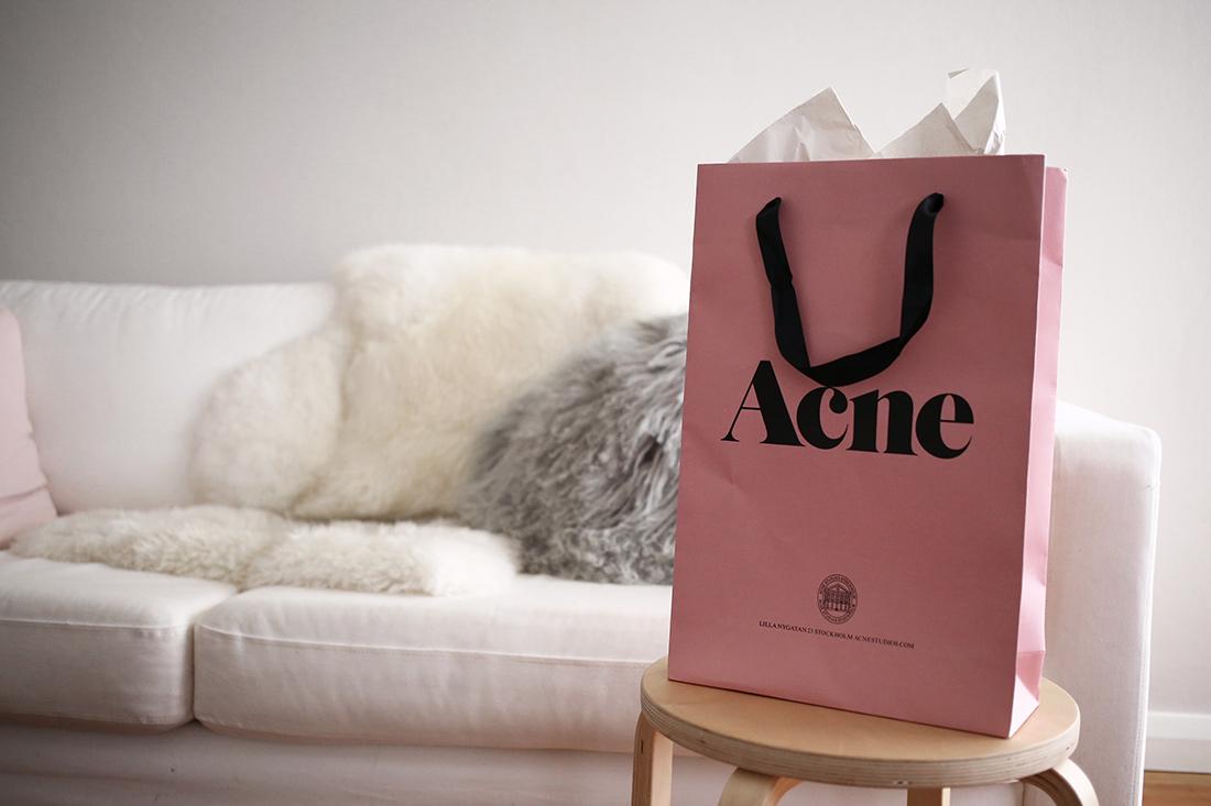 acne studios black friday sales 2015