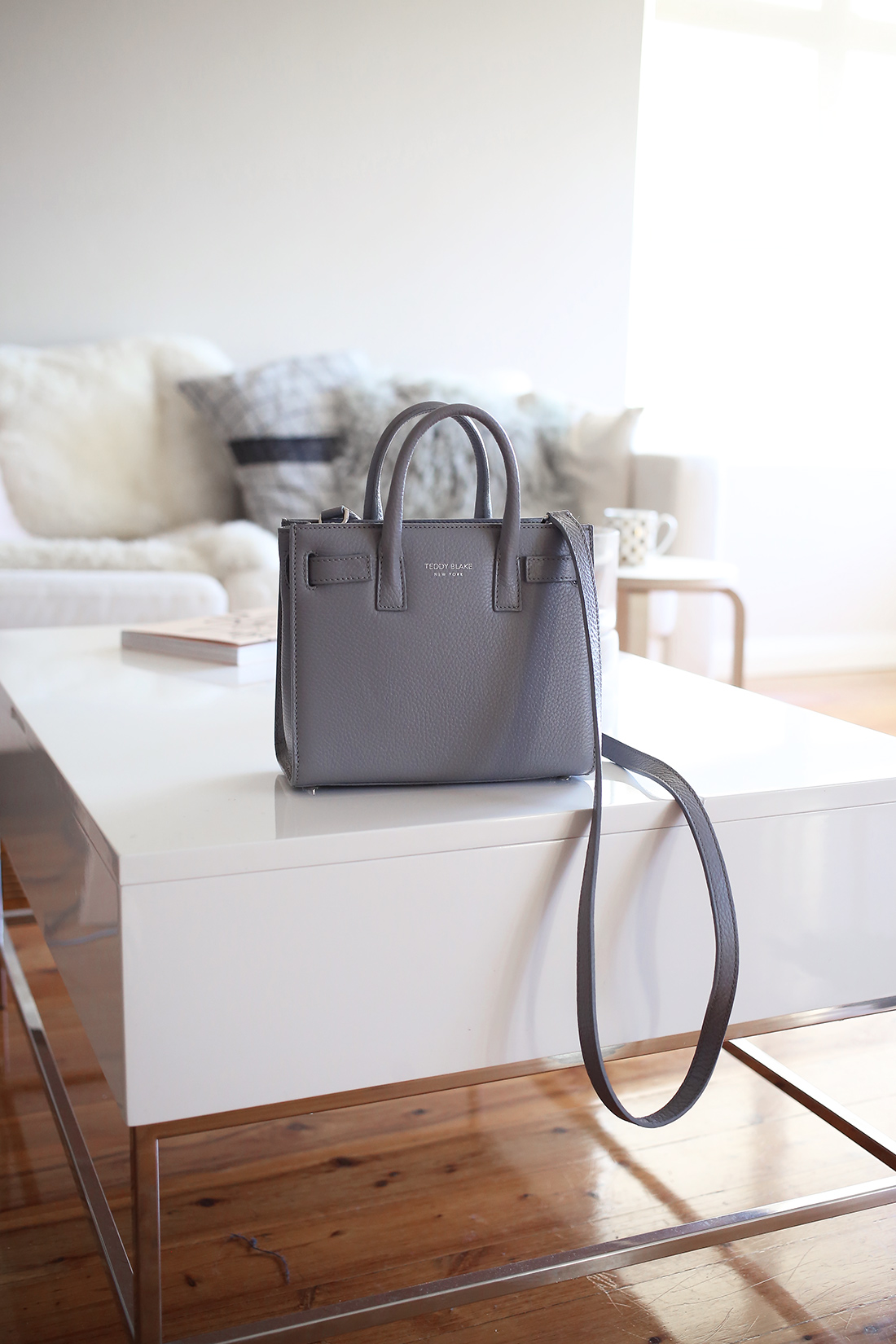 Teddy Blake Carla Nano Handbag Review