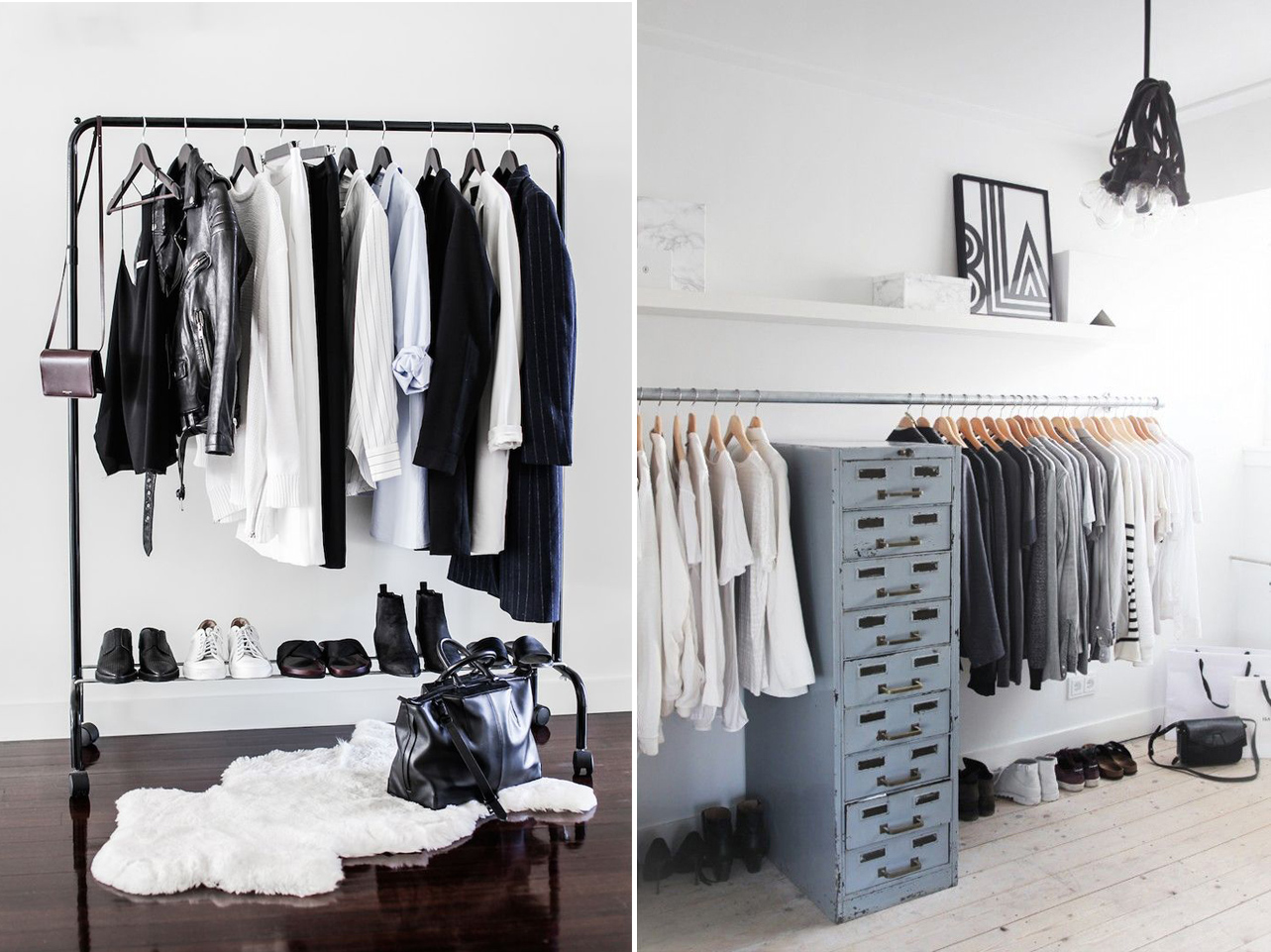 selecting a colour palette for your capsule wardrobe mademoiselle a minimalist fashion blog. Black Bedroom Furniture Sets. Home Design Ideas