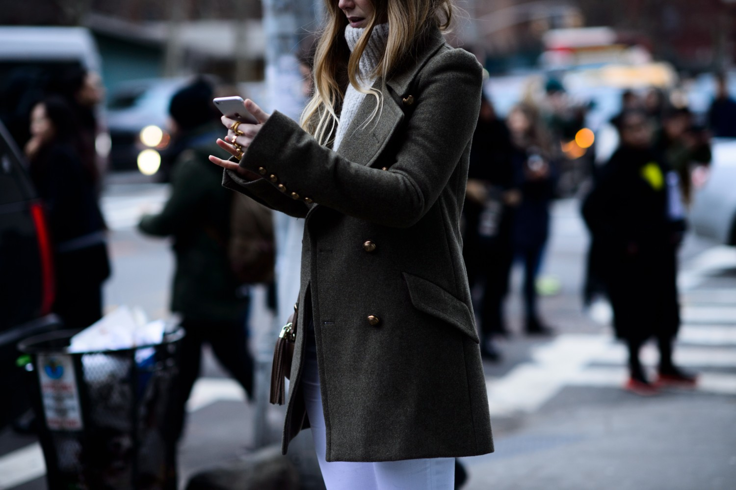 How To Find Your Personal Style Mademoiselle A