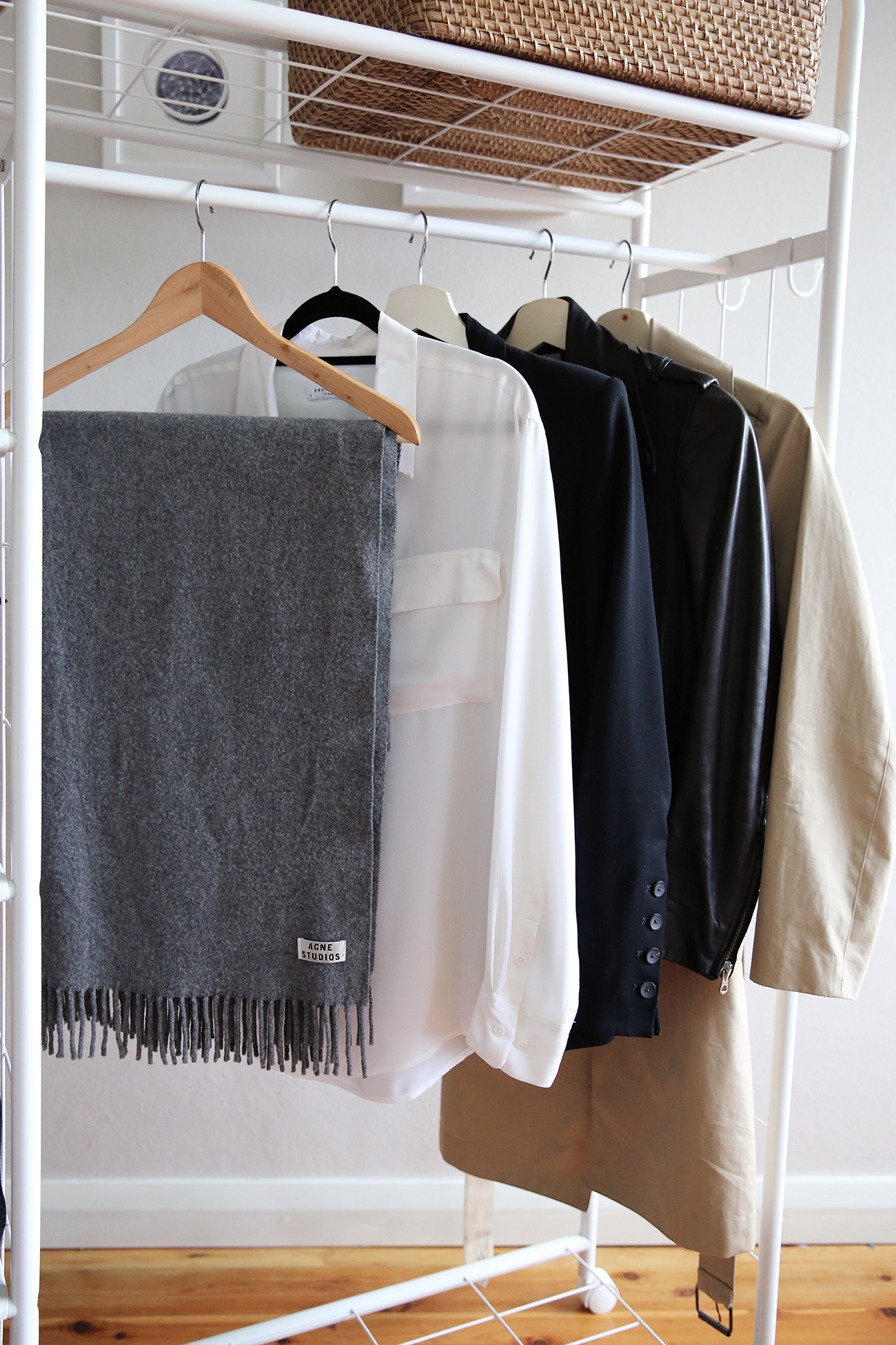 is a capsule wardrobe right for you