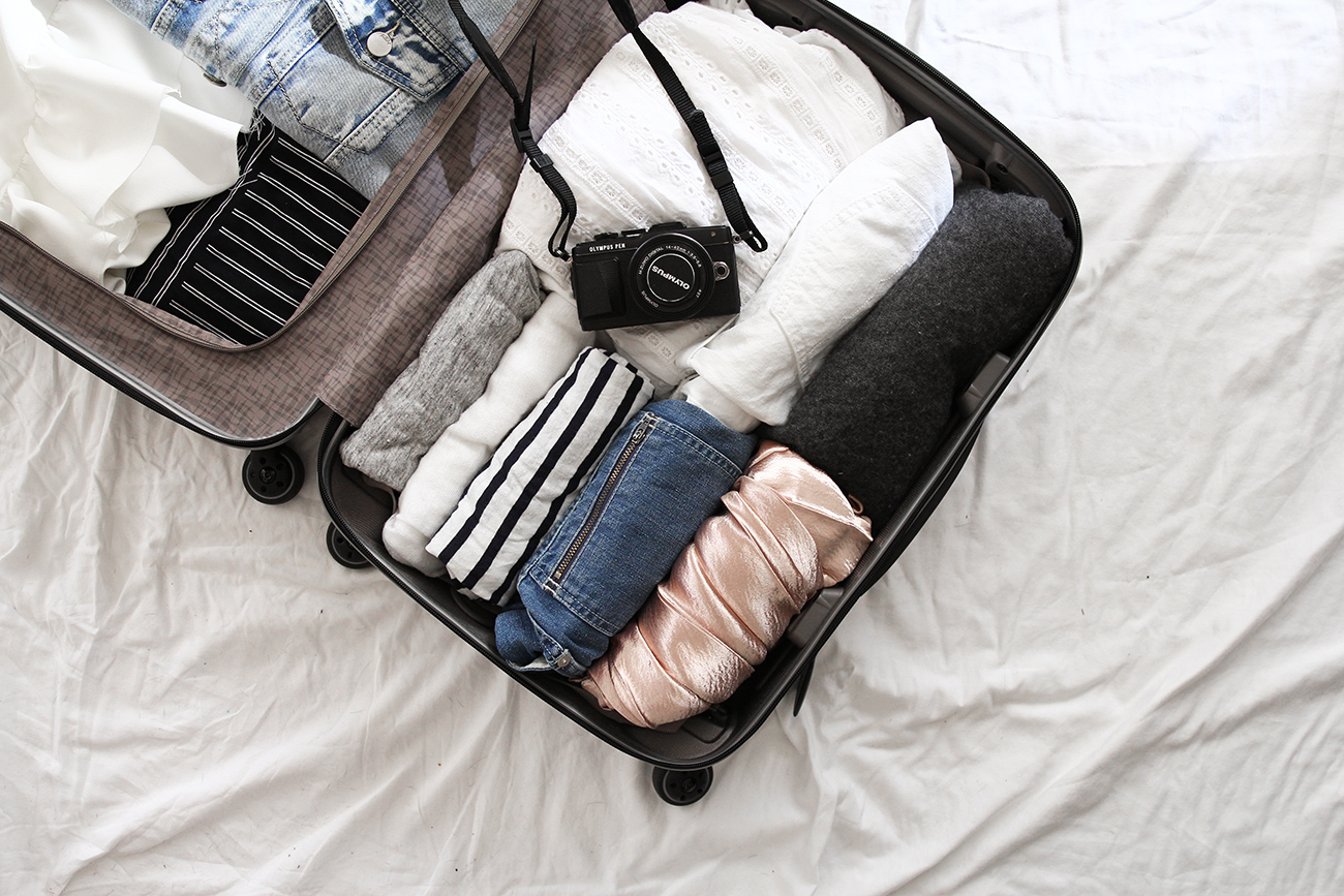 How to Pack for a Week Away From Home How to Pack for a Week Away From Home new picture