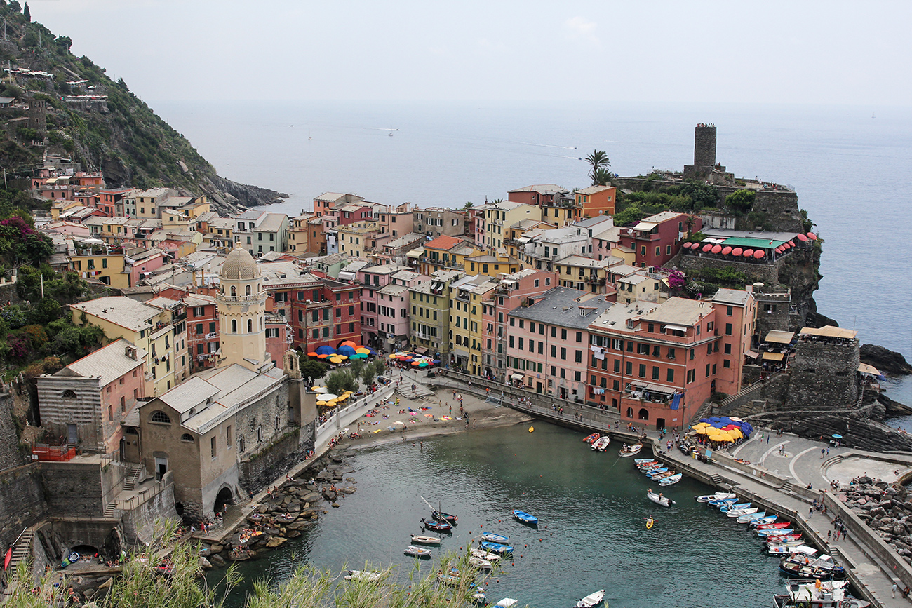 The Heart Of Cinque Terre i left my heart in cinque terre   mademoiselle   a